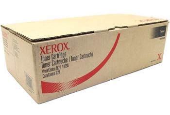 Картридж лазерный Xerox 106R01048 черный для Xerox WC M20/M20i/CC C20