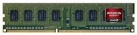 Память DDR3 4Gb 1600MHz AMD R534G1601U1S-UGO OEM PC3-12800 CL11 DIMM 240-pin 1.5В