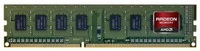Память DDR3 4Gb 1600MHz AMD R534G1601U1S-UGO OEM PC3-12800 CL11 DIMM 240-pin 1.5В