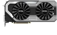 Видеокарта Palit PCI-E PA-GTX1070Ti Super Jetstream 8G nVidia GeForce GTX 1070Ti 8192Mb 256bit GDDR5 1607/8000 DVIx1/HDMIx1/DPx3/HDCP Ret