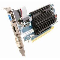 Видеокарта Sapphire PCI-E 11190-09-20G AMD Radeon HD 6450 2048Mb DDR3 625/1334 DVIx1/HDMIx1/CRTx1/HDCP Ret low profile