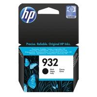 Картридж струйный HP №932 CN057AE черный (400стр.) для HP OJ 6700/7100