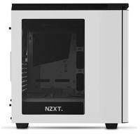 Корпус NZXT H440 белый без БП ATX 7x120mm 5x140mm 2xUSB2.0 2xUSB3.0 audio bott PSU