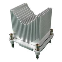 Радиатор Dell 412-AADU 105W for T630 RMVM3