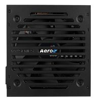 Блок питания Aerocool ATX 350W VX-350 PLUS (24+4+4pin) 120mm fan 2xSATA RTL