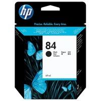 Картридж струйный HP 84 C5016A черный (69мл) для HP DJ 10ps/20ps/50ps