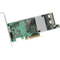 Контроллер LSI 9271-8I SGL RAID 0/1/10/5/6/50/60 8i-ports 1Gb (LSI00330)
