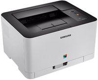 Принтер лазерный SAMSUNG Xpress C430 (SS229F) A4