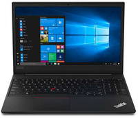 "Ноутбук Lenovo ThinkPad E590 Core i7 8565U/8Gb/SSD256Gb/AMD Radeon RX550 2Gb/15.6""/IPS/FHD (1920x1080)/Windows 10 Professional/black/WiFi/BT/Cam"
