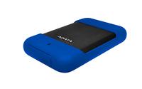 """Жесткий диск A-Data USB 3.0 1Tb AHD700-1TU3-CBL HD700 DashDrive Durable (5400rpm) 2.5"""" синий"""