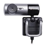 Камера Web A4 PK-835G серый 0.3Mpix USB2.0 с микрофоном для ноутбука