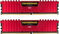 Память DDR4 2x4Gb 2400MHz Corsair CMK8GX4M2A2400C16R RTL PC4-19200 CL16 DIMM 288-pin 1.2В