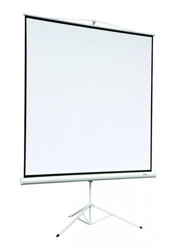 Экран на треноге 150x200см Digis Kontur-A DSKA-4303 4:3 напольный рулонный