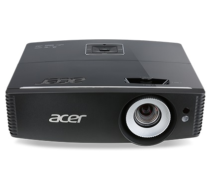 Проектор Acer P6200 DLP 5000Lm (1024x768) 20000:1 ресурс лампы:3000часов 2xHDMI 4.5кг