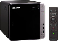 Сетевое хранилище NAS Qnap Original TS-453BT3-8G 4-bay