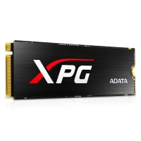 Накопитель SSD A-Data PCI-E x4 128Gb ASX8000NPC-128GM-C SX8000 M.2 2280