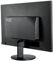 "Монитор AOC 23.6"" Value Line E2470Swhe (/01) черный TN+film LED 5ms 16:9 HDMI матовая 250cd 1920x1080 D-Sub FHD 3.58кг"