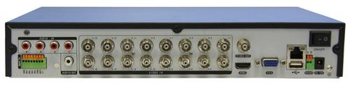 Видеорегистратор Falcon Eye FE-MHD2216
