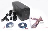 Источник бесперебойного питания APC Smart-UPS SC SC620I 390Вт 620ВА черный