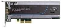 Накопитель SSD Intel PCI-E x4 400Gb SSDPEDMD400G401 DC P3700 PCI-E AIC (add-in-card)