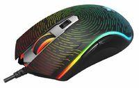 Мышь Rapoo V25S черный оптическая (2000dpi) USB2.0 (5but)