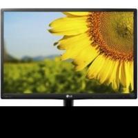 """Монитор LG 23.8"""" 24MP48HQ-P черный IPS LED 16:9 HDMI матовая 250cd 1920x1080 D-Sub FHD 2.8кг"""