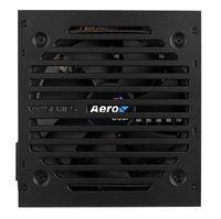 Блок питания Aerocool ATX 750W VX-750 PLUS (24+4+4pin) APFC 120mm fan 4xSATA RTL