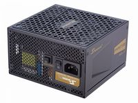 Блок питания Seasonic ATX 650W PRIME ULTRA GOLD SSR-650GD2 80+ gold (24+4+4pin) 135mm fan 6xSATA Cab Manag RTL