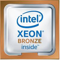 Процессор Intel Xeon Bronze 3106 LGA 3647 11Mb 1.7Ghz (CD8067303561900S R3GL)