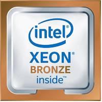 Процессор Intel Xeon Bronze 3106 LGA 3647 11Mb 1.7Ghz (CD8067303561900S R3GL)