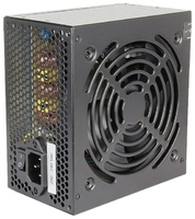 Блок питания Aerocool ATX 650W VX-650 (24+4+4pin) 120mm fan 4xSATA RTL