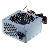 Блок питания LinkWorld ATX 430W LW2-430W (24+4pin) 120mm fan 3xSATA RTL