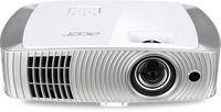 Проектор Acer H7550ST DLP 3000Lm (1920x1080) 10000:1 ресурс лампы:4000часов 3xHDMI 3.4кг