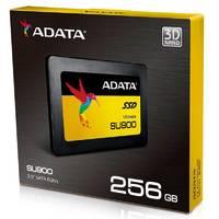 "Накопитель SSD A-Data SATA III 256Gb ASU900SS-256GM-C SU900 2.5"""