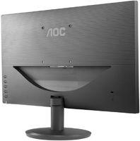 "Монитор AOC 19.5"" Value Line I2080SW(/01) черный IPS LED 16:9 матовая 250cd 1440x900 D-Sub HD READY 2.14кг"
