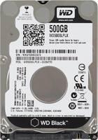 """Жесткий диск WD Original SATA-III 500Gb WD5000LPLX Black (7200rpm) 32Mb 2.5"""""""