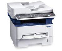 МФУ лазерный Xerox WorkCentre WC3225DNI (3225V_DNIY) A4 Duplex Net WiFi белый/синий