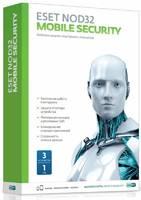 ПО Eset NOD32 NOD32 Mobile Security 3 devices 1 year Base Box (NOD32-ENM2-NS(BOX)-1-1)