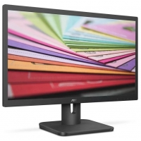 """Монитор AOC 21.5"""" 22E1Q(00/01) черный MVA LED 5ms 16:9 HDMI M/M матовая 3000:1 250cd 178гр/178гр 1920x1080 D-Sub DisplayPort FHD 2.72кг"""