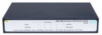 Коммутатор HPE OfficeConnect 1420 JH328A 5G 5PoE+ 32W неуправляемый