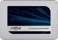 "Накопитель SSD Crucial SATA III 250Gb CT250MX500SSD1N MX500 2.5"""