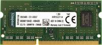 Память DDR3L 4Gb 1600MHz Kingston KVR16LS11/4 RTL PC3-12800 CL11 SO-DIMM 204-pin 1.35В