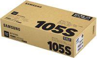 Тонер Картридж SAMSUNG MLT-D105S SU776A черный (1500стр.) для Samsung ML-1910/2525/SCX-4600/4623