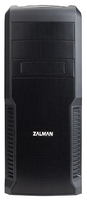 Корпус Zalman Z3 черный без БП ATX 1x120mm 2xUSB2.0 1xUSB3.0 audio bott PSU
