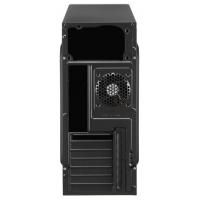 Корпус Aerocool V3X черный без БП ATX 1x80mm 2x120mm 2xUSB2.0 audio