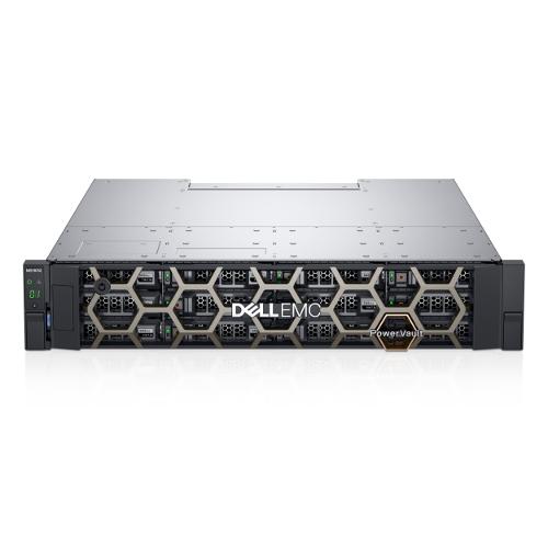 Система хранения Dell ME4012 x12 6x4Tb 7.2K 3.5 NL SAS 2x580W PNBD 3Y (210-AQIE-39)