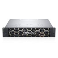 "Сервер Dell PowerEdge R740XD 1x4210R 1x64Gb x32 3x1.2Tb 10K 2.5"" SATA H730p iD9En 5720 4P 2x1100W Rails (PER740XDRU6)"
