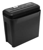 Шредер Office Kit S20 (секр.Р-1)/ленты/6лист./10лтр.