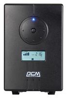 Источник бесперебойного питания Powercom Infinity INF-1100 770Вт 1100ВА черный