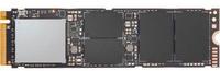 Накопитель SSD Intel PCI-E x4 128Gb SSDPEKKW128G801 760p Series M.2 2280